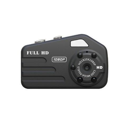Mini DV Camcorder Q8N Full HD